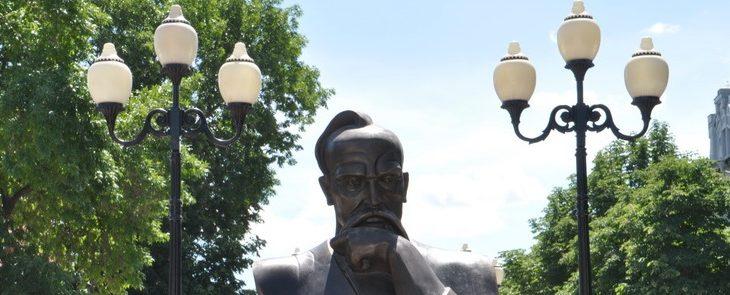 К 295-летию со дня рождения Захария Чепеги -генерал-майора Черноморского казачьего войска
