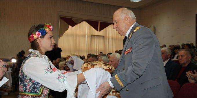 29 марта в Тимашевском районе был дан старт Общероссийской акции «Сердце солдатской матери»